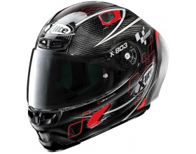 X-LITE X-803 RS Ultra Carbon 31 MotoGP