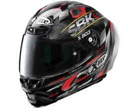 X-LITE X-803 RS Ultra Carbon 32 SBK
