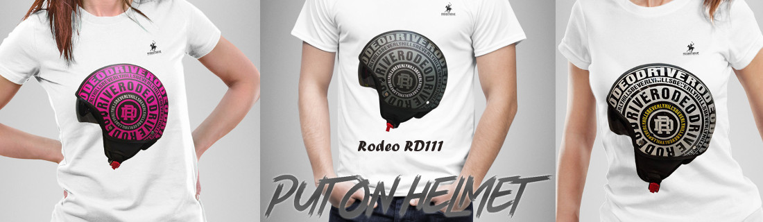 Rodeo RD111